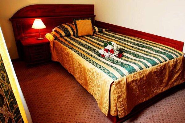 Hotel U Divadla - фото 1