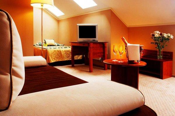 Hotel U Divadla - фото 2