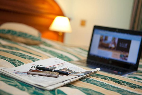 Hotel U Divadla - фото 5