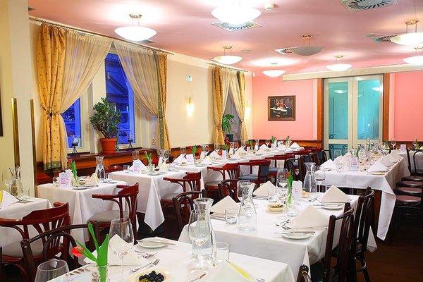 Hotel U Divadla - фото 9