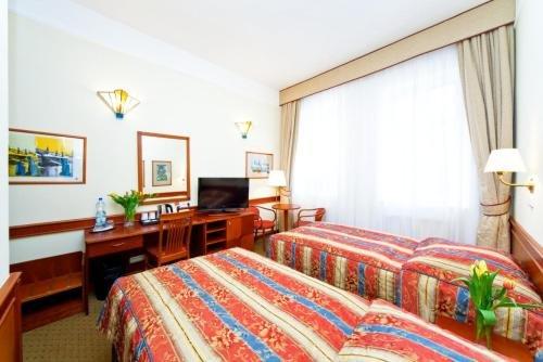 Hotel 16 - фото 1