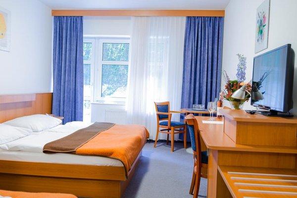 Hotel Inos - фото 1