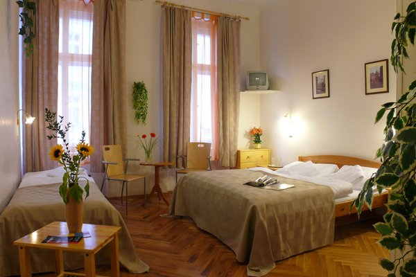 Pension Prague City - фото 1