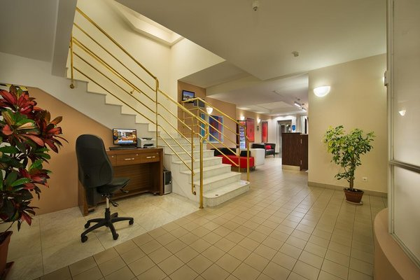 EA Hotel Julis - фото 14