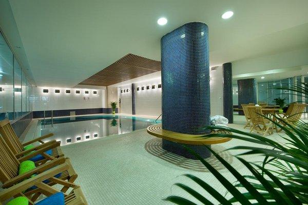 EA Hotel Julis - фото 19