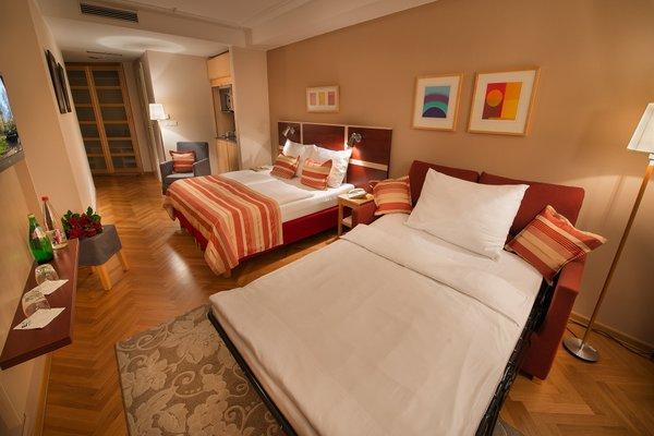 EA Hotel Julis - фото 2