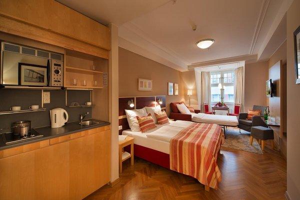 EA Hotel Julis - фото 6