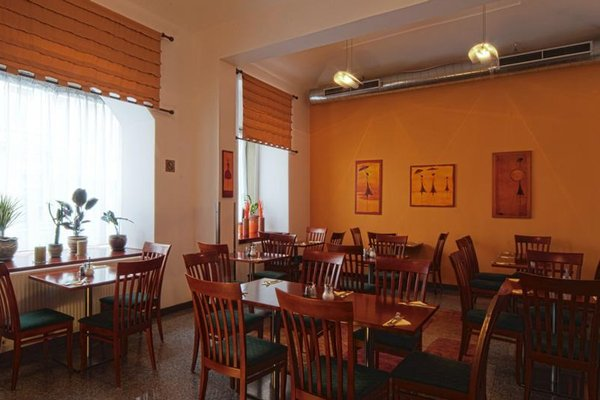City Partner Hotel Victoria - фото 12