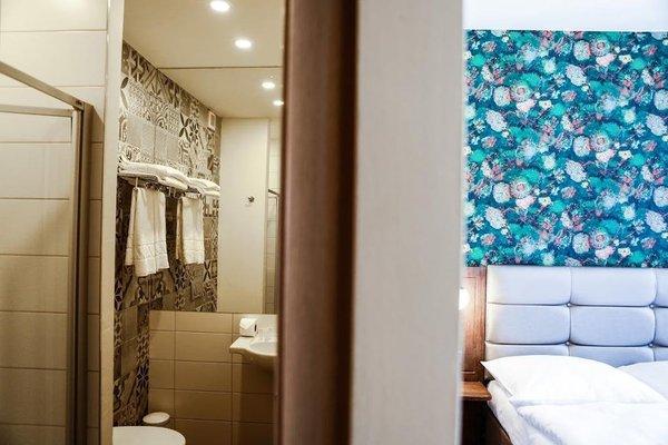 City Partner Hotel Victoria - фото 7