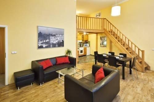 Capital Apartments - фото 8