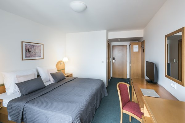 Hotel Troja - фото 1