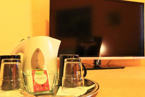 City Lounge Crown Hotel - фото 16