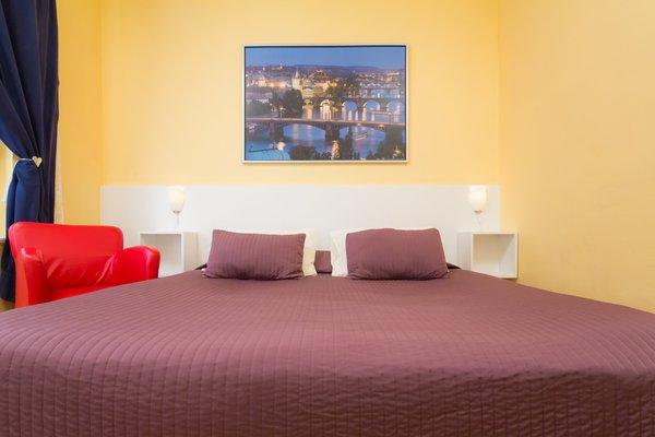 City Lounge Crown Hotel - фото 3