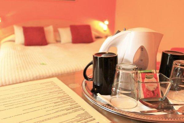 City Lounge Crown Hotel - фото 4