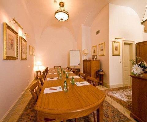 Santini Residence - фото 19
