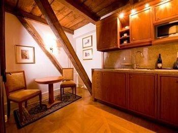 Santini Residence - фото 9