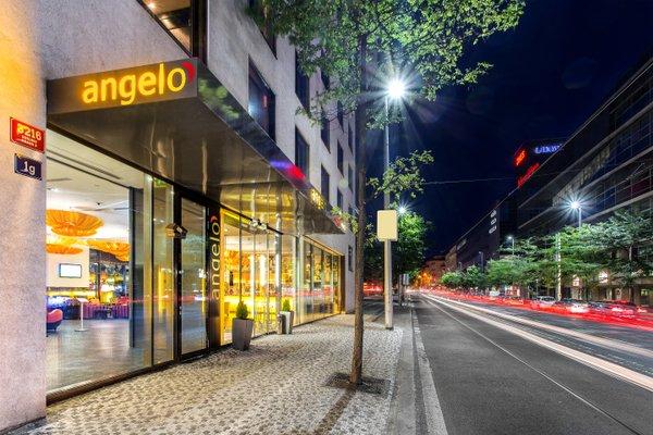 angelo by Vienna House Prague - фото 22