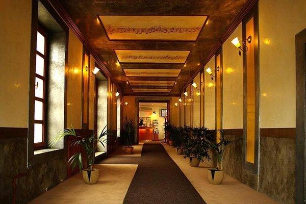 Hotel Nabucco - фото 20