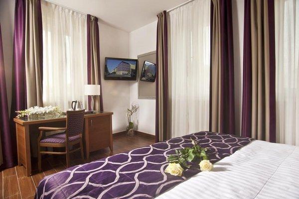 Отель Galileo Prague - фото 1