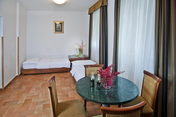 Отель Galileo Prague - фото 12