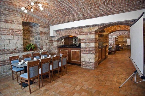 Отель Galileo Prague - фото 16