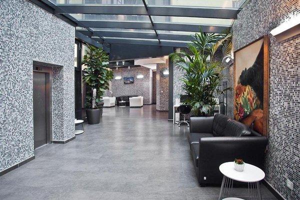 Отель Galileo Prague - фото 18