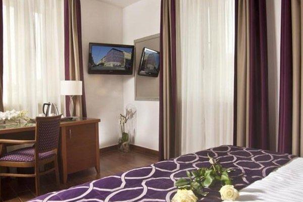 Отель Galileo Prague - фото 2