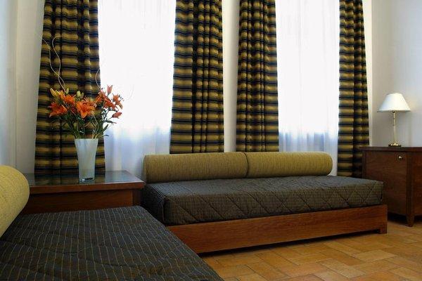 Отель Galileo Prague - фото 20