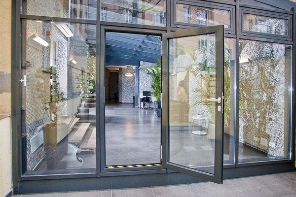 Отель Galileo Prague - фото 21