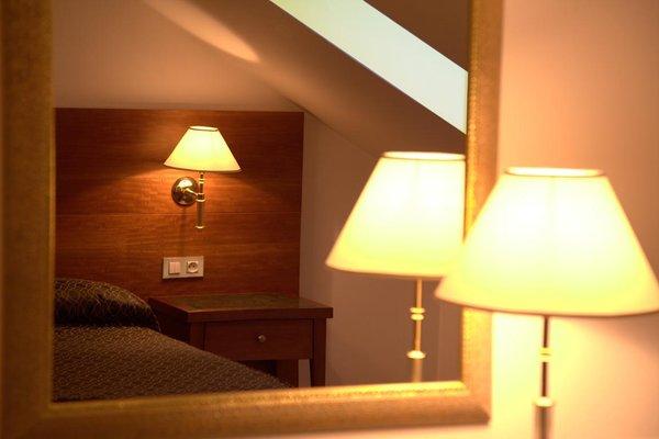 Отель Galileo Prague - фото 3
