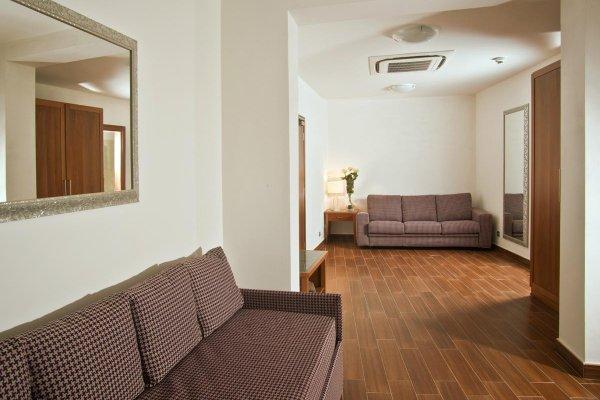 Отель Galileo Prague - фото 4