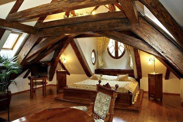 Grand Hotel Praha - фото 16