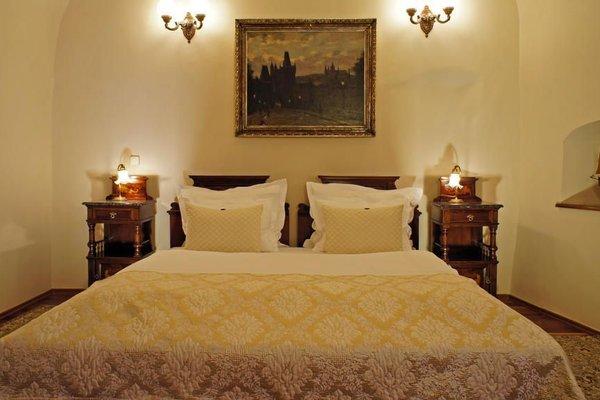 Grand Hotel Praha - фото 2