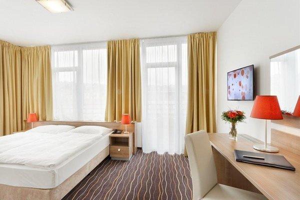 Akcent hotel - фото 2