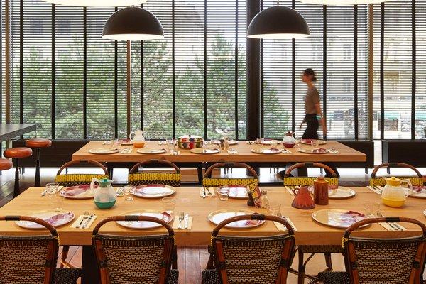 Parkhotel Praha - фото 11