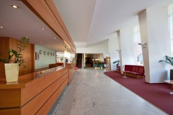 Parkhotel Praha - фото 20