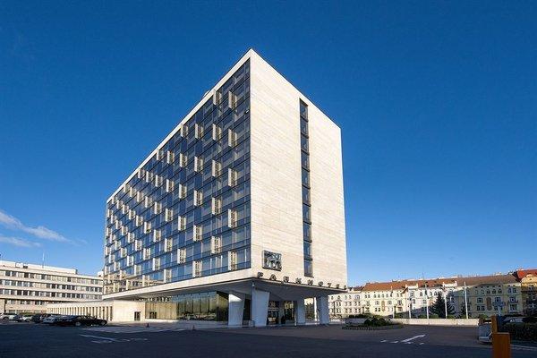 Parkhotel Praha - фото 22
