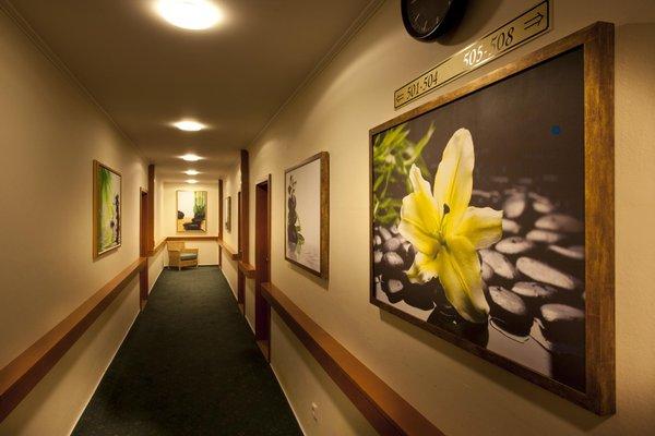 Green Garden Hotel - фото 18