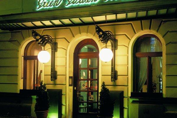 Green Garden Hotel - фото 22