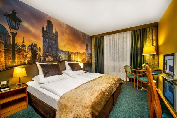 Plaza Alta Hotel - фото 1