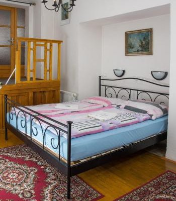Charles Bridge Bed And Breakfast - фото 4