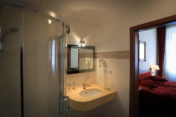 Ariston & Ariston Patio Hotel - фото 10