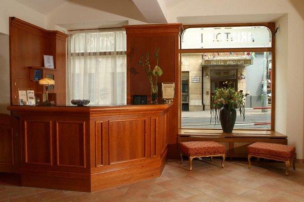 Ariston & Ariston Patio Hotel - фото 16