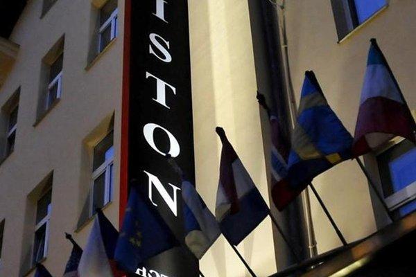 Ariston & Ariston Patio Hotel - фото 18