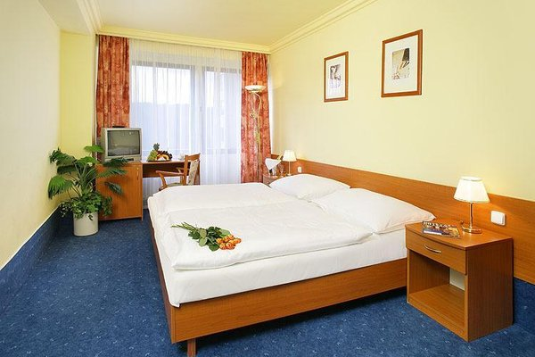 Albion Hotel Prague - фото 0