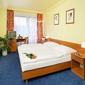 Albion Hotel Prague - фото 1