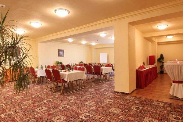 Albion Hotel Prague - фото 11