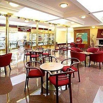Albion Hotel Prague - фото 12