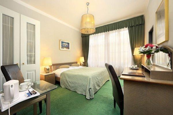 Отель Salvator - фото 2