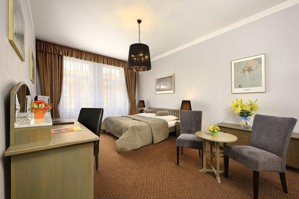 Отель Salvator - фото 3